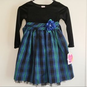 NWT Girl's Gorgeous Formal Dress
